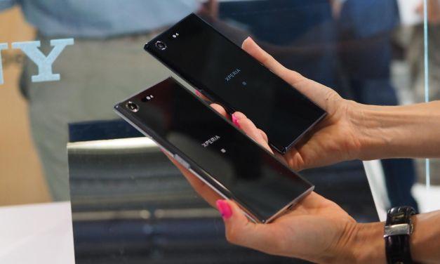 أرباحٌ قياسية تسجلها Sony Mobile هذا العام!