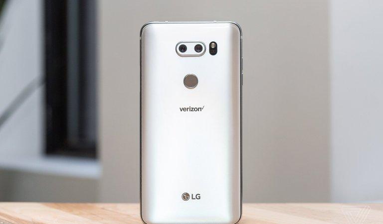 هاتف LG القادم G7 سيبنى من الصفر وقد لا يطرح في موعده!
