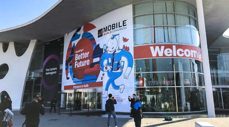 #MWC2019 الفايف جي و3 تقنيات آخرى ستُميز احداث معرض الهواتف العالمي هذا العام