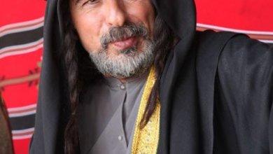صورة عراب الدراما البدوية رشيد عساف يعود إليها من جديد