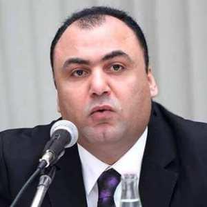 الشاعر علي عمران