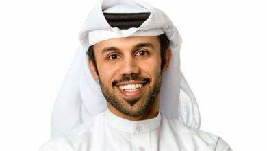 صورة عادل الأنصاري يعرب عن سعادته بعد تكريمه في تونس وحصوله على درع التميز