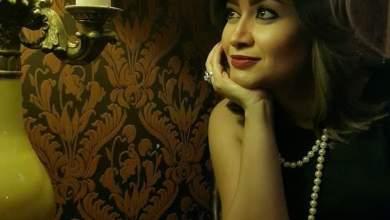 """صورة الإعلامية """"دينا قنديل"""" عرض علي العمل بالتمثيل ولكنني رفضت وأفتخر بالإنتماء لمدرسة ماسبيرو"""