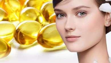صورة أفضل الفيتامينات لمكافحة الشيخوخة