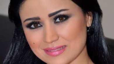 Photo of هلا يماني:انا لم اعتزل الفن ولكني تزوجت ورزقني الله احلى شيء بحياتي ابنتي لانا