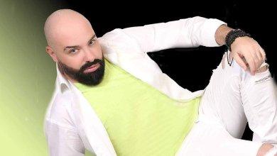 صورة انضمام الفنان السوري ماهر الشيخ إلى السينما المصري في ضياع الأمل
