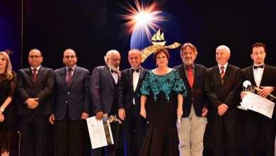 """صورة """"فيلم درب السما """"يفوز بجائزة أفضل فيلم في مهرجان الاسكندرية السينمائي"""
