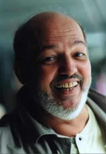 المخرج محمد خان عاشق القاهرة