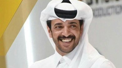 """صورة محمد الدوسري : """"مرحلة في عمر العرب"""" يصدر في سوق الكتاب الخليجي"""