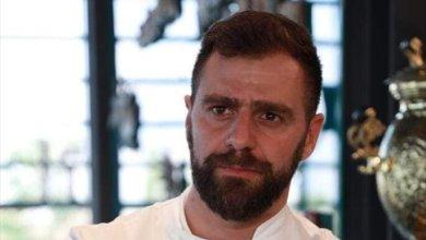 """صورة الشيف اللبناني مراد السردوك يقدم برنامج """"مع مراد"""" علي mbc"""