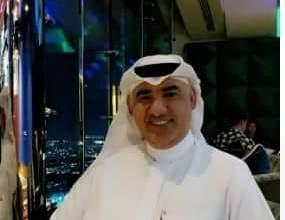 صورة تكريم الإعلامي الإماراتي صالح الجسمي بمؤتمر الصحافة العربية
