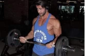 Photo of جبر الكواري: سعيد بحصولي على المركز الأول ببطولة الأردن لكمال الأجسام