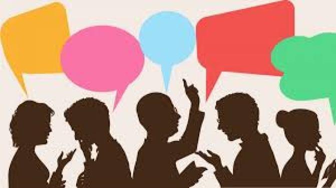 أفضل طرق التحاور مع الناس