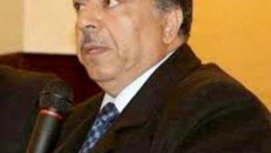 صورة الدكتور إبراهيم كلوب أمينا عاما لاتحاد الاكاديميين والعلماء العرب
