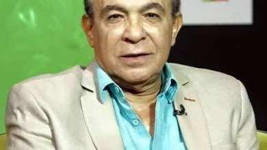 صورة الفنان هادي الجيار بخير ونفت أسرته نبأ وفاته