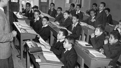صورة حال التعليم في مصر بين طالب الأمس ومدرس اليوم