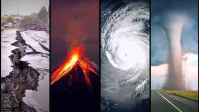 صورة كوارث طبيعية حدثت وهزت العالم 2019