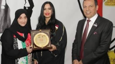 صورة اتحد الجاليتين التونسية والمصرية بمناسبة العيد الوطني لدولة الإمارات 48