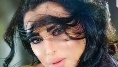 Photo of لينا حداد تطلق أغنيتها الجديدة لونك وطنك