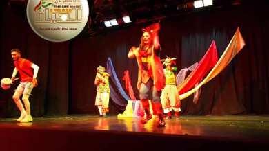 صورة مسرح الطفل من أهم الوسائل للوصول إلى مشاعر ووجدان وعقل الطفل