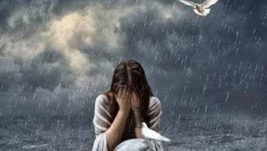 صورة الحزن الشديد.. وانعكاسه بالسلب على صحتك