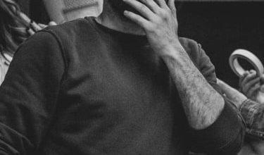 """صورة أحمد بقدلية """"يبدأ بتصوير مجموعة أفلام قصيرة في السويد"""