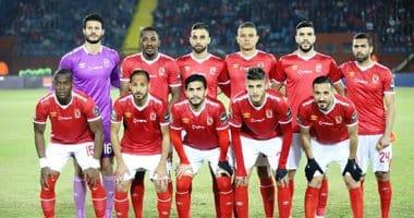 Photo of الأهلي بمواجهة المقاصة اليوم