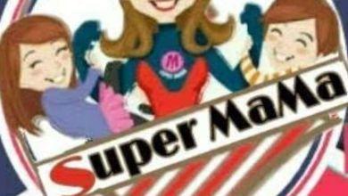 Photo of Super_mum Bad_mum