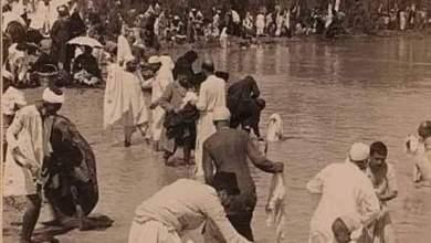 صورة عيد النهر والهوية المصرية