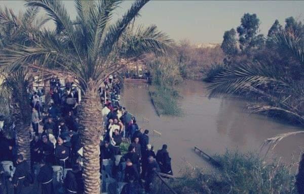 عيد النهر والهوية المصرية