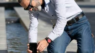 صورة الشاعر السوري عمار رمضان العلي ل سحر الحياة:الطرق في عالم الشعرصعبة جداوكل يوم اتعلم شي جديد