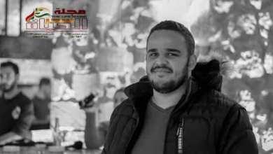 """صورة """" محمد الأحمد """"التمثيل بالنسبة لي شغف وعشق حقيقي وأمنيتي أكون نموذجاً يحتذى به"""