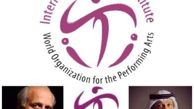 صورة رسالة اليوم العالمي للمسرح 2020 للكاتب الباكستاني شهيد نديم