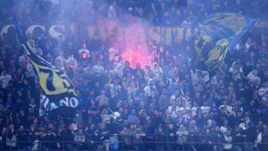 صورة رئيس الاتحاد الإيطالي يتقدم بطلب من السلطات المحلية لبحث إمكانية إقامة المباريات بدون جمهور