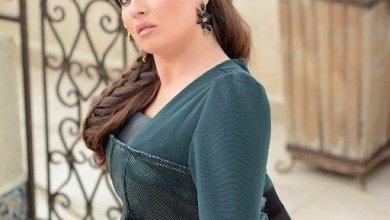 صورة ميسون أبو أسعد تثير غضب المتابعين !!