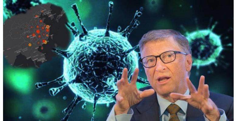 ماذا يُعلمنا فيروس كورونا؟؟ وفقًا لرسالة بيل جيتس