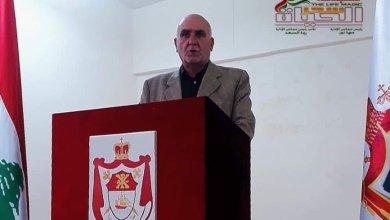 """صورة """"محمد غزالة """" شعاري الإعلامي منذ مايقارب ال30عاما هو..الإعلام تميز وليس تحيز"""