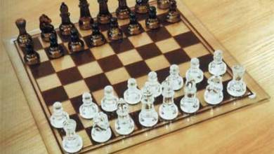 Photo of صدمة في عالم الشطرنج.. هزيمة بطل العالم على يد فتى