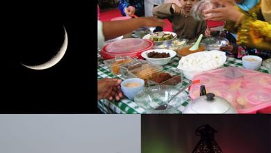 """صورة رمضان (دروس ربانية) الدرس الأول """"رمضان في زمن الكورونا"""""""