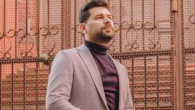 صورة معاذ عبدالله يطرح ميدلي (خالصين) مكرماً نجوم الأغنية العربية المعاصرة