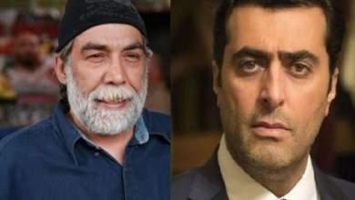"Photo of ""باسم ياخور "" يكشف المستور"
