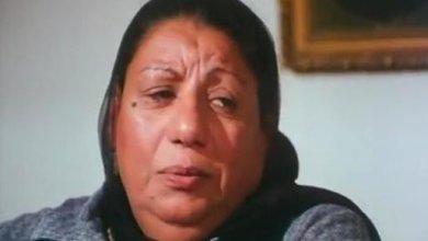"Photo of وفاة الفنانه نعمات عبد الناصر""أحد أشهر الكومبارسات"