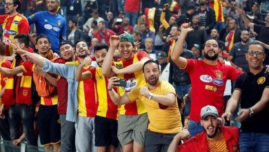 صورة الدوري التونسي يعود في أغسطس