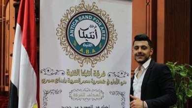 """Photo of """"ناصر الداية """" التمثيل هو العشق و الروح هو الإحساس و الوجع هو الصرخة و الفرحة هو البسمة و الدمعة"""