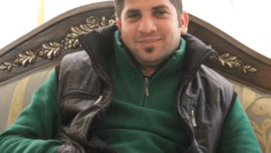 """صورة """"محمد عبود""""الدراماالسورية تراجعت في الفترة الأخيرةو العمل الذي جذبني المقابلة مع السيد أدم"""
