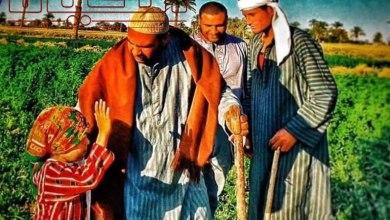صورة أعمال فنية كوميدية هادفة من داخل الريف المصري الجميل