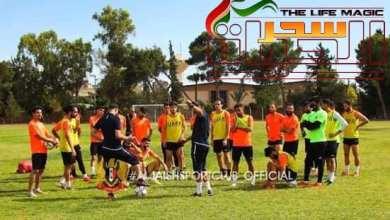 "Photo of عناوين رياضية حصرية من عدد اليوم "" بعد وفاة محمد الأشتر هل إتحاد الكرة سوف يقدم الرعايه اللازمة لأسرة الفقيد"