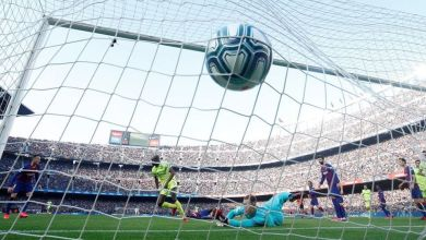 Photo of تحديات بارزة تواجه عودة الدوري الإسباني