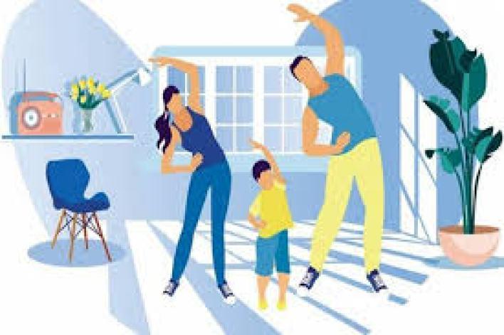 كيف تحقق الأستفادة القصوى أثناء العزل المنزلي؟