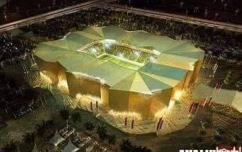 صورة قطر تعلن جاهزية ثالث ملاعب مونديال 2022